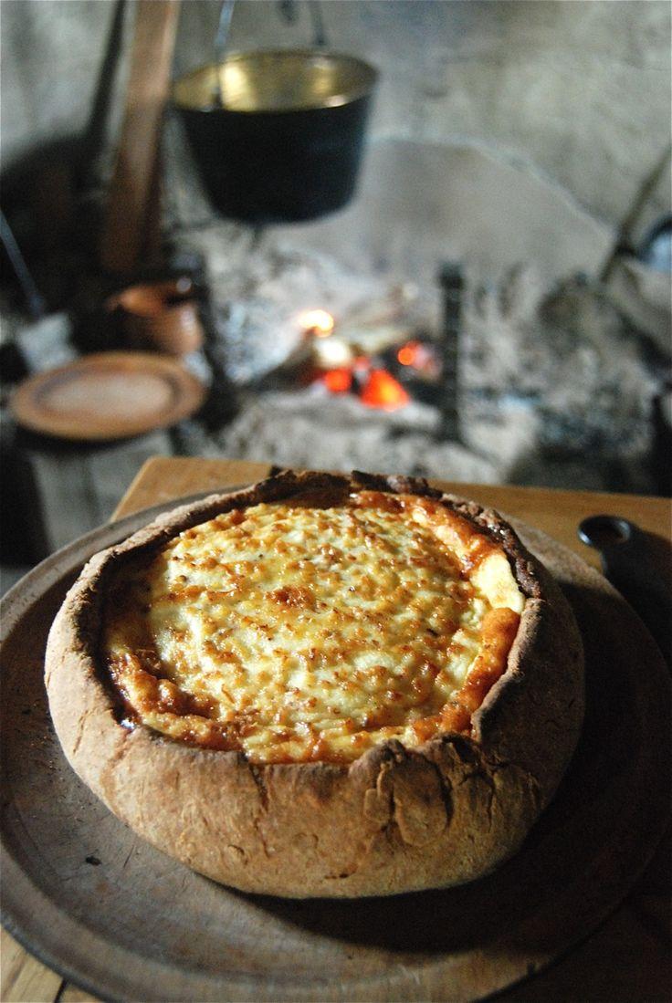 Pilgrims' progress How to cook eggs, Food, Thanksgiving