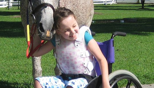 Professional Association of Therapeutic Horsemanship International (PATH)