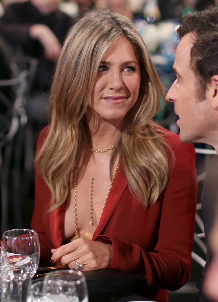 Jennifer Aniston News 2016: Actress Putting Her Drinking And Partying Days Behind Her? [VIDEO]