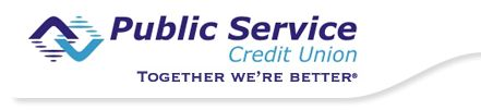 Public Service Credit Union is a CUA sponsor.