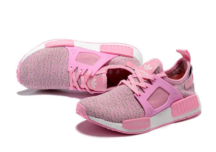 check out a3c1c efdd0 Discount WMNS Adidas NMD XR1 Pink Flash White Pink Fire ...
