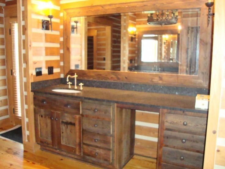 Rustic Beach Bathroom Vanities 54 best bathroom vanities images on pinterest | bathroom ideas