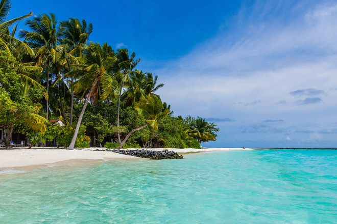 Malediven!!!