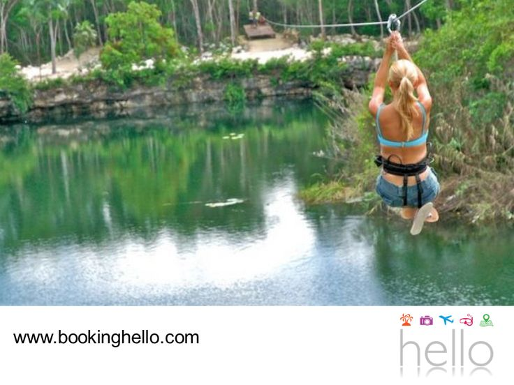 EL MEJOR ALL INCLUSIVE AL CARIBE. La Riviera Maya está considerada como uno de los mejores destinos turísticos del Caribe mexicano y es uno de los lugares preferidos por los jóvenes, pues es una de las zonas con mayor entretenimiento ecoturístico. En Booking Hello te recordamos que al adquirir alguno de nuestros packs all inclusive, podrás seguir disfrutando de toda la diversión y amenidades en el resort Catalonia Riviera Maya. #HelloExperience