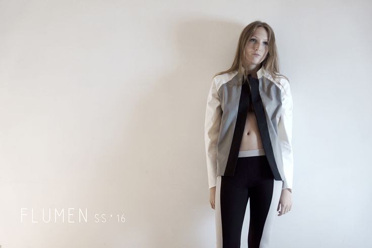 FLUMEN capsule collection by PANTHEIST SS2016