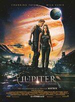 Affiche Jupiter : Le Destin de l'univers
