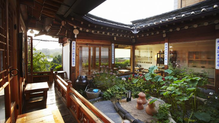 The 7 best garden cafés in Seoul | Time Out Seoul