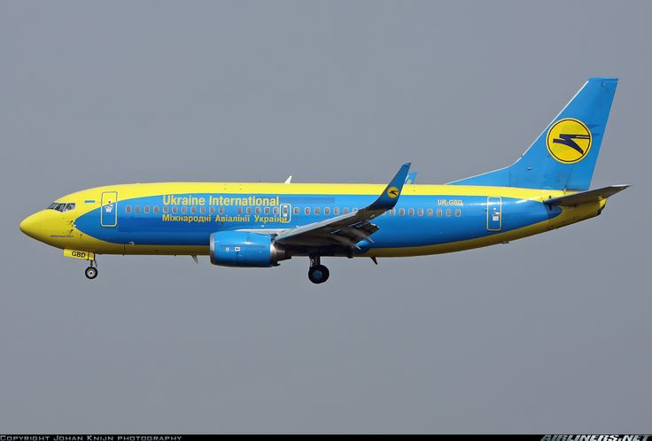 how to fly a boeing 737
