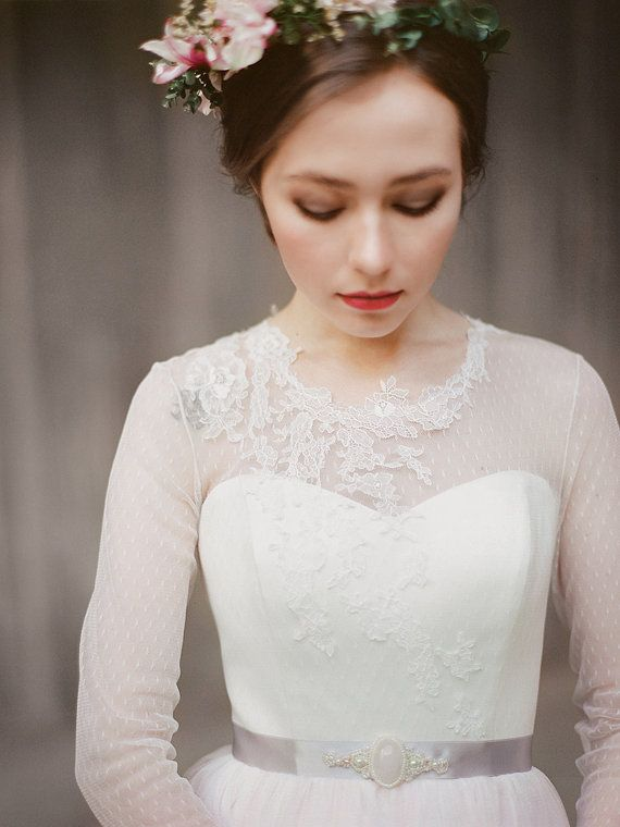 12 Breathtaking & Affordable Dresses From Milamira Bridal - Paper and Lace