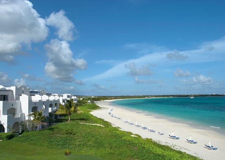 Cuisinart Hotel beach