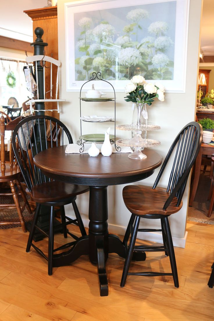 A Table For Two! Dining TableDining RoomsFarms Part 96
