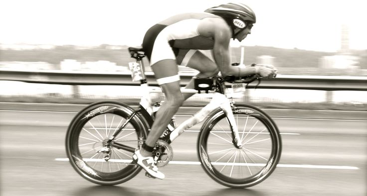 Meet Omar Nour - he wants to be the first Egyptian Olympic triathlete!