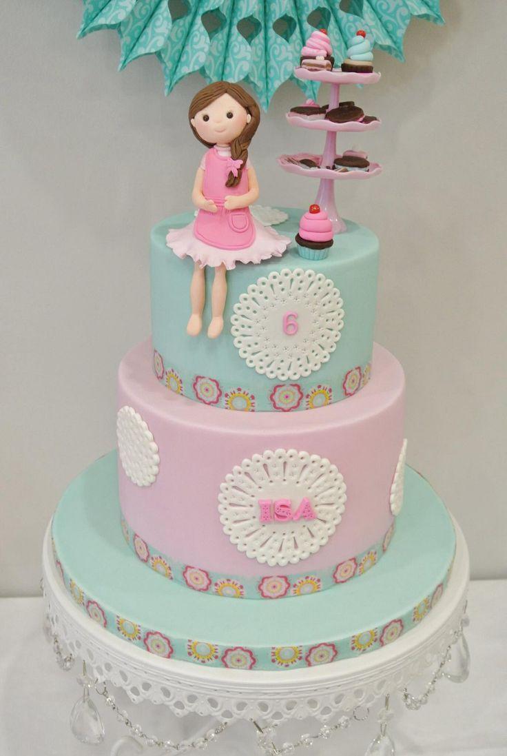 406 best BIRTHDAY CAKES FOR CHILDREN images on Pinterest Birthday
