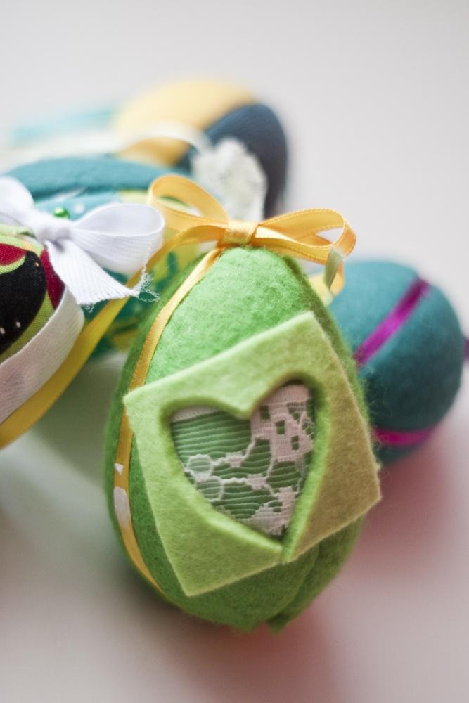 easter eggs :)