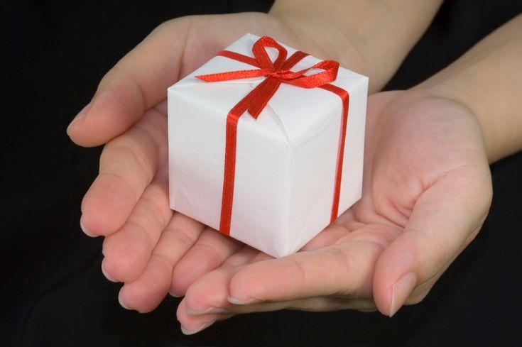 Как яискала инашла идеальный подарок