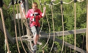 Groupon - Admission to Adventure Center for Two or Four at Killington Resort (Up to 43% Off) in Killington Vermont. Groupon deal price: $49