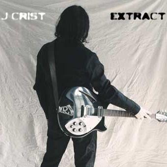 Song: Something is missing  Artist: J Crist  Album: Extract  blog   http://jcrist.tumblr.com