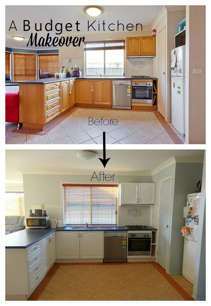 Home Overhaul On A Budget  S Rancher