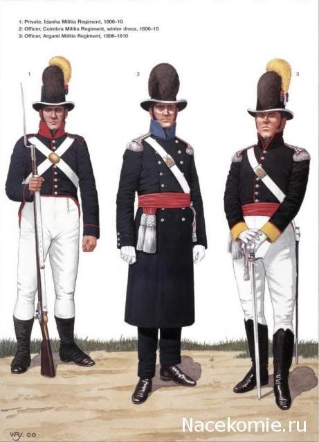 Napoleonic Wars - Tablets