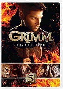 Grimm: Season Five: David Giuntoli, Russell Hornsby, Silas Weir Mitchell: Movies & TV
