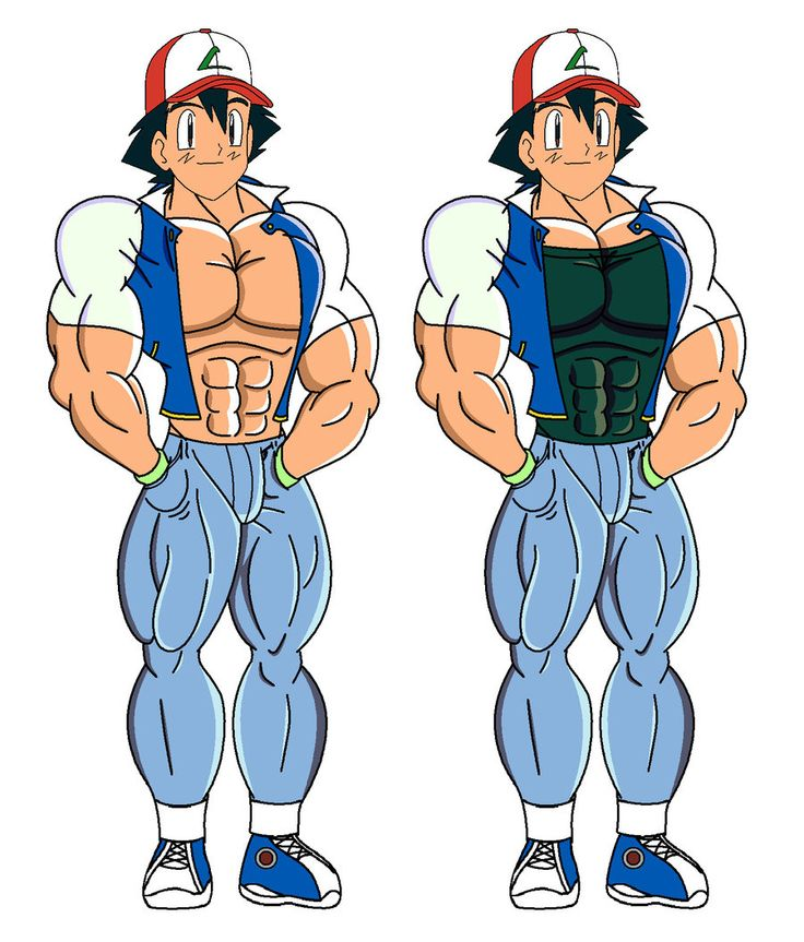 Manga & Anime Man