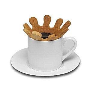 """Coffee drop splash"" - Radi Designers"