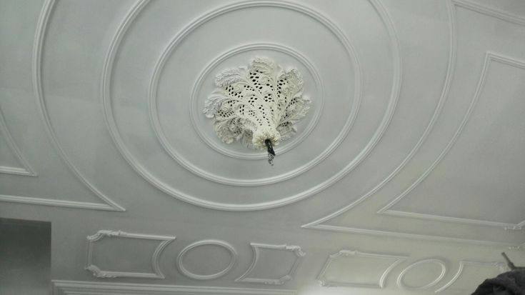 Pin by Ornamental Plaster on ceiling rose | Ceiling rose ...