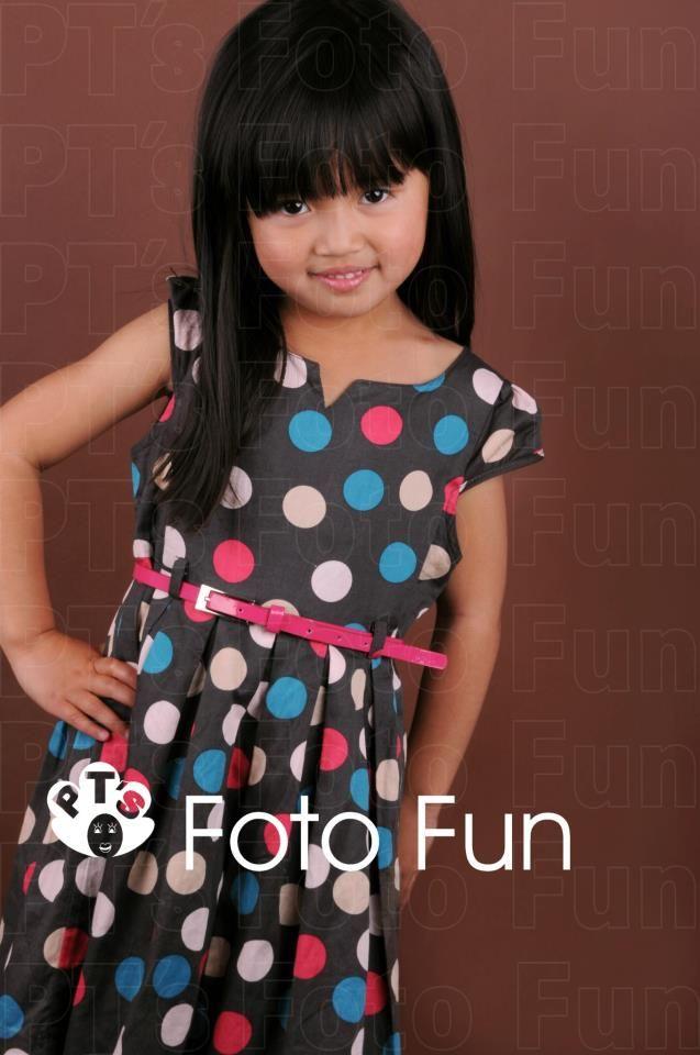 very gorgeous Asian girl, Genie Lee