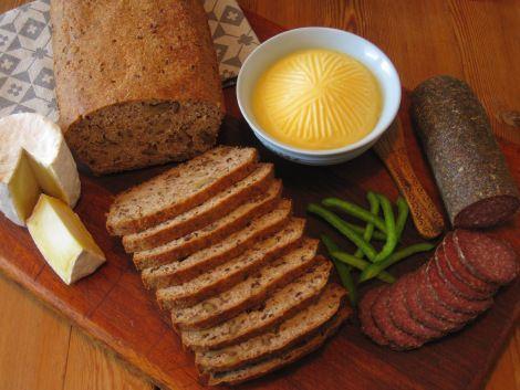Mitt allra bästa mjuka bröd Jag vet att många passar på att baka på söndagar, så idag får du receptet på ett av mina genom tiderna mest populära bröd. Ja, förutom mitt mest spridda recept, fröknäck…