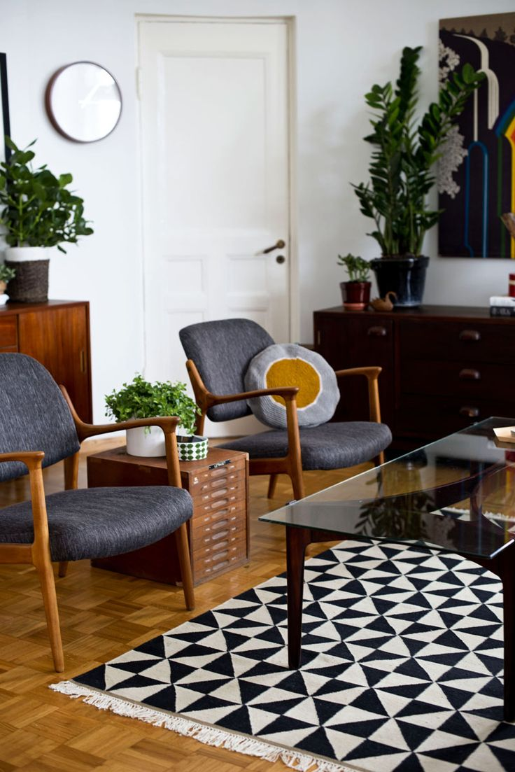 teak furniture, livingroom | Süsk and Banoo