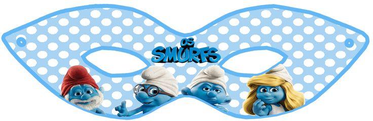 http://digitalsimples.blogspot.com.br/2013/08/kit-de-aniversario-os-smurfs-para.html