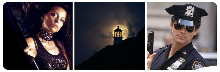 Shannon Drake - Beneath a Blood Red Moon  Шеннон Дрейк -  Таинственный свет луны