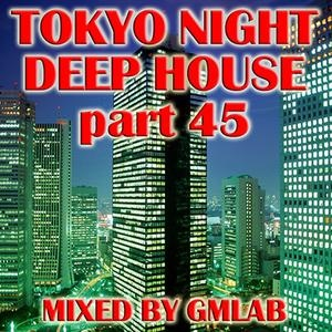 Tokyo night deep house 45 by gmlab deep house acid jazz for 45 house music