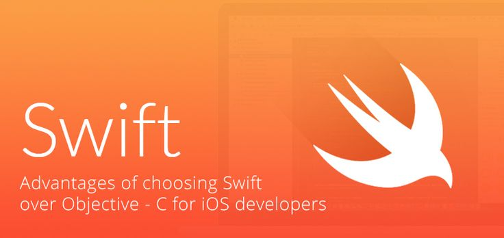 Swift has the potential to become the preferred programming language for iOS application development that are immersive, and responsive applications for years to come. Swift bought a bunch of advantages with it the most prominent one like increased type safety, better memory management and multiple return values.