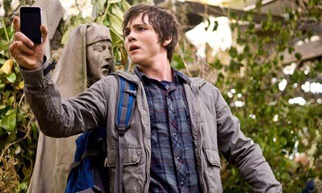 Percy Jackson & the Lightning Thief | Film review | Film | The ...