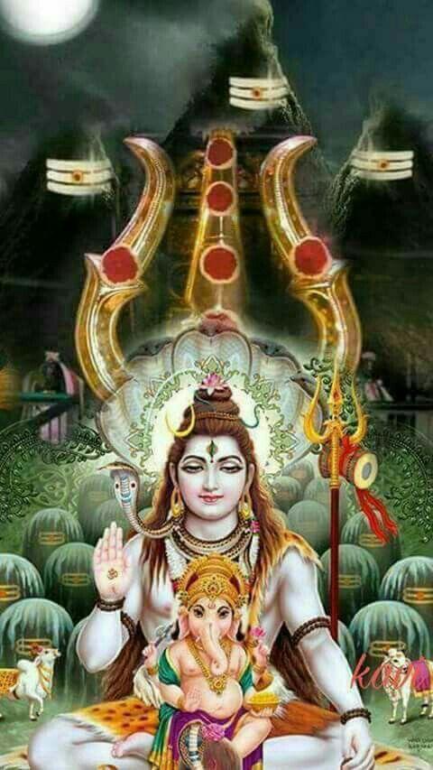 Om Shivai