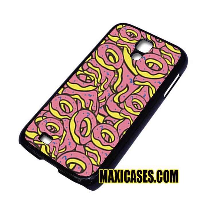 odd future donut collage iPhone 4, iPhone 5, iPhone 6 cases