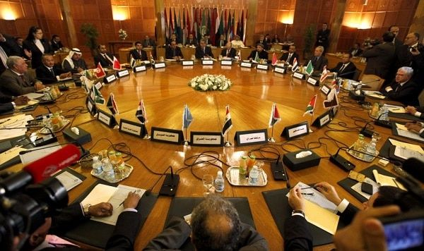 Arab League condemns US veto of UNSC resolution on al-Quds - Veterans Today