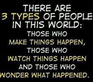 Which Type of Person Are You?: Life Quotes, Middle Schools, Funny Pics, Types Of People, Scoreboard, So True, Funny Quotes, Personalized Types, True Stories