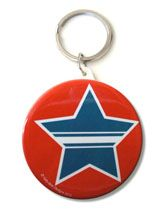 Trucks and Trikes Birthday; Vintage style 6 star bag tags, comes with the Deluxe Packs