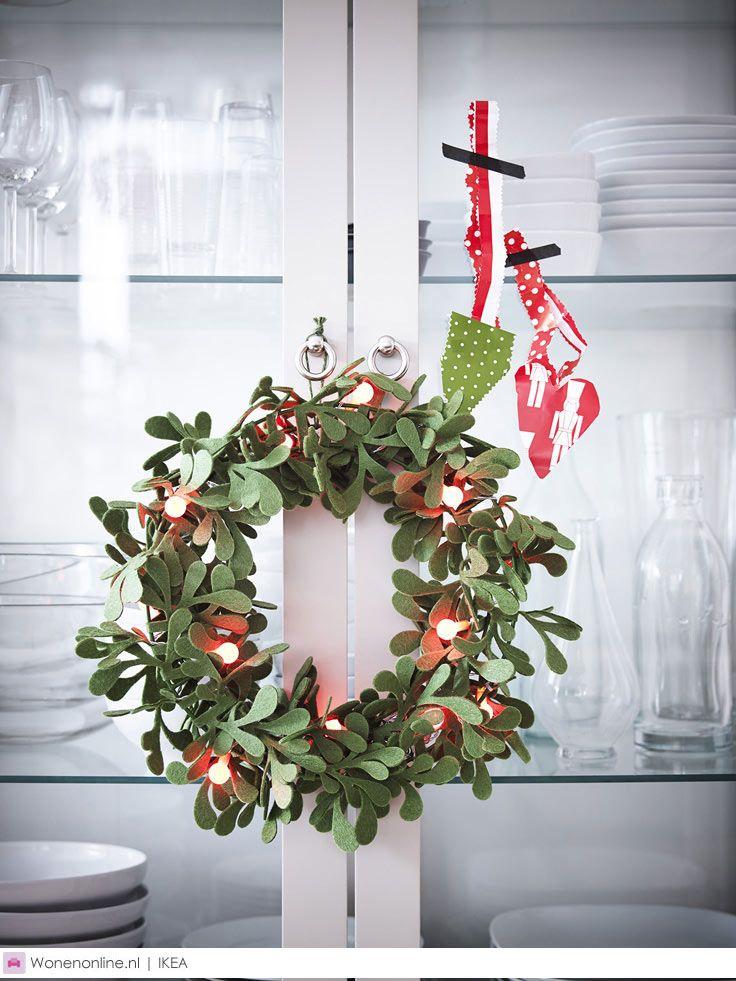 Vier kerstmis met IKEA | Christmas - X-mas inspiratie