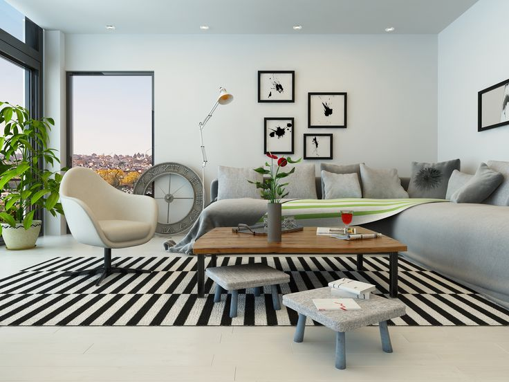 Oturma odası dekorasyon önerileri için www.evdizayndergi.com