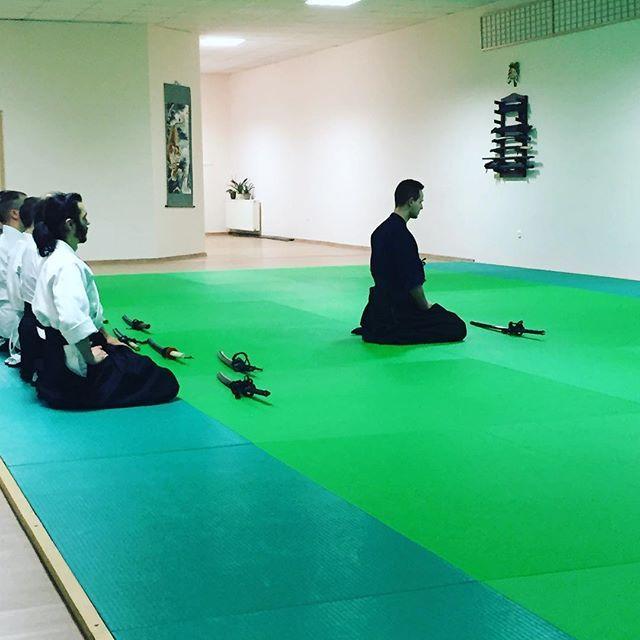 Battojutsu class 💪 // Battojutsu óra 💪 #szegedbudokan #martialarts #academy #szeged #budokan #harcművészet #kard #sword #japan #japanese #iaito #katana #battojutsu #practice #training #mylife #lovewhatyoudo #battodo #samurai #spirit #warrior #budo #bushido #cut #cutting #iaijutsu #blade #kendo #iaido #precision