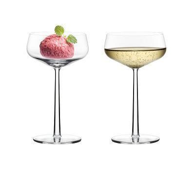 Iittala champagne & cocktail glass