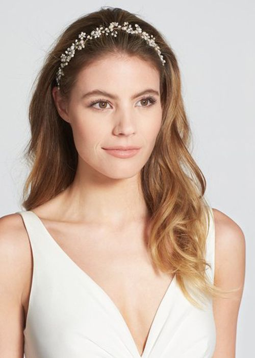 697 best images about wedding hairstyles on pinterest