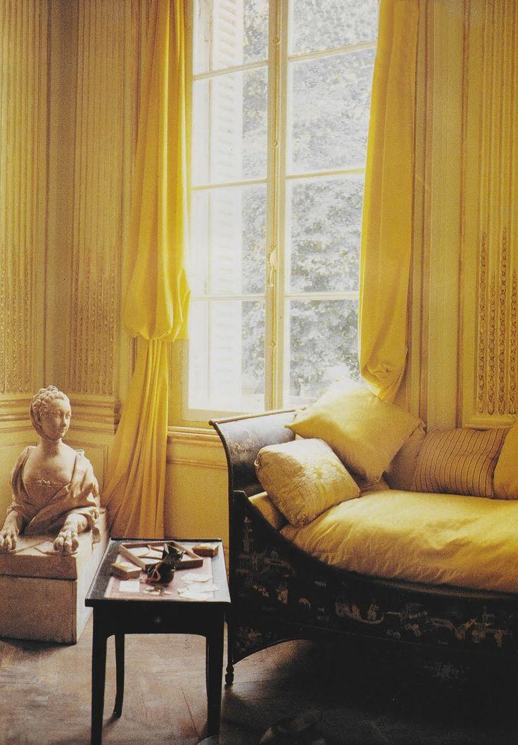 306 best Déco jaune citron images on Pinterest Home ideas