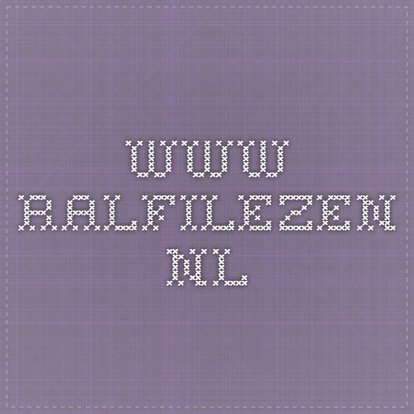 www.ralfilezen.nl met ralfi handleiding Leuke teksten om met kinderen het lezen te oefenen.
