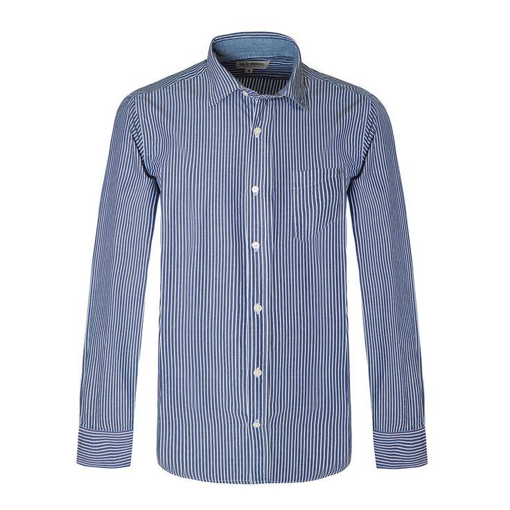 Vestuario Lucio. Camisa