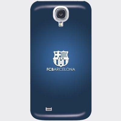 La funda Futbol Club Barcelona es perfecta para proteger tu Smartphone Samsung Galaxy S4 de arañazos y del desgaste diario, diseño de color azul difuminado y escudo en blanco del barsa http://www.upaje.com/producto/galaxy-s4-barcelona-estuche-b20/  #fundas #carcasas #casecover #samsung #barcelona #galaxys4 #futbol