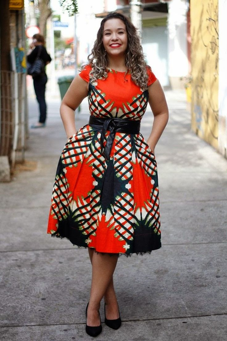 Collective African Designs: February 2015
